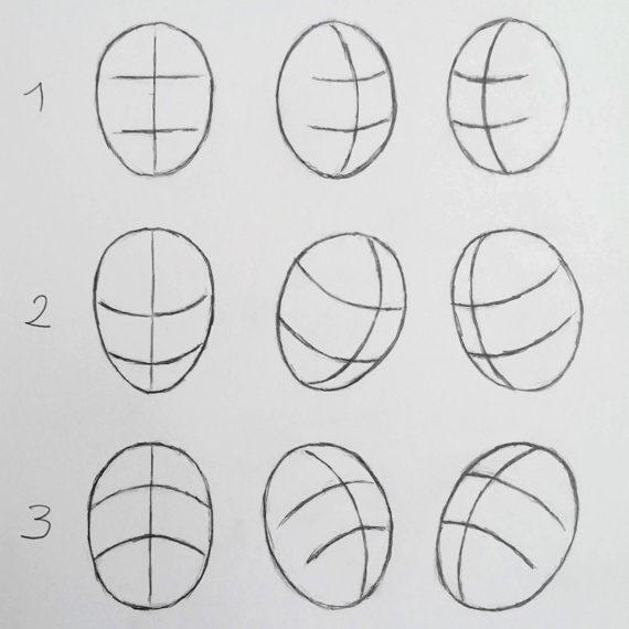 3-D Formen, 3-D Forms