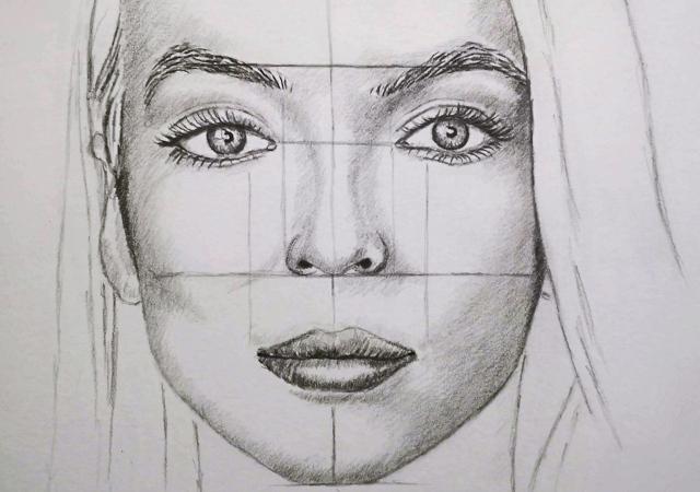 Hintergrundinfos und Tipps zum Zeichnen